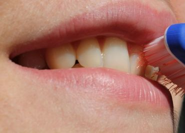 The Mouth: Gateway To Your Health